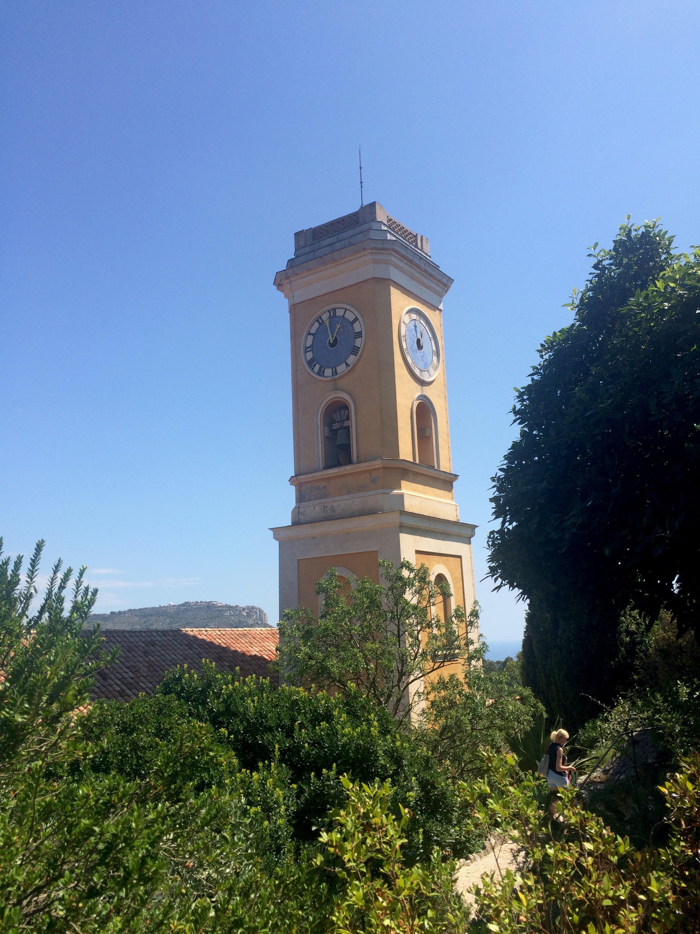 Eze-Village, incontournable de la Cote d'Azur