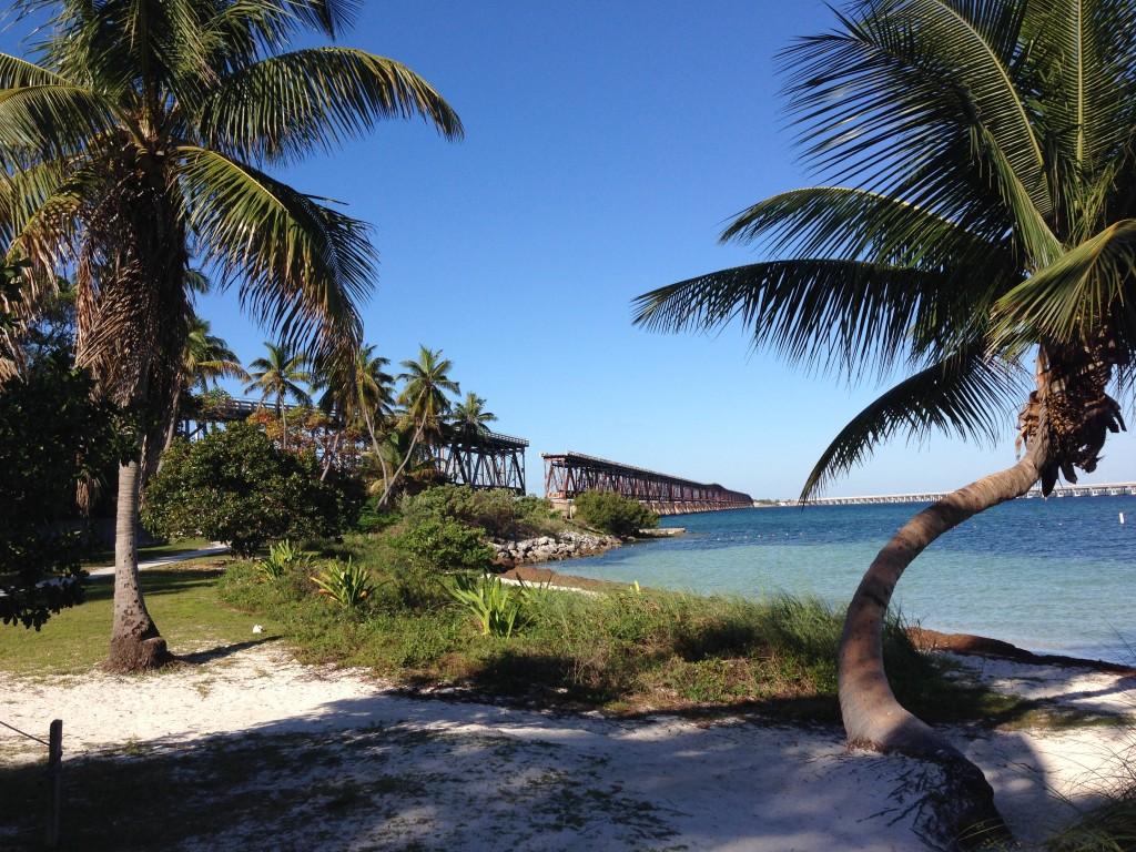 Bahia Honda State Park Florida