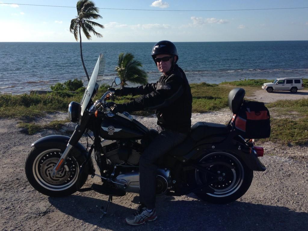 Harleytrip Key West