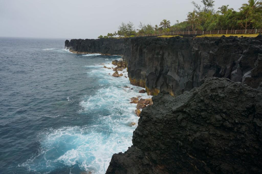 Cap Méchant Réunion