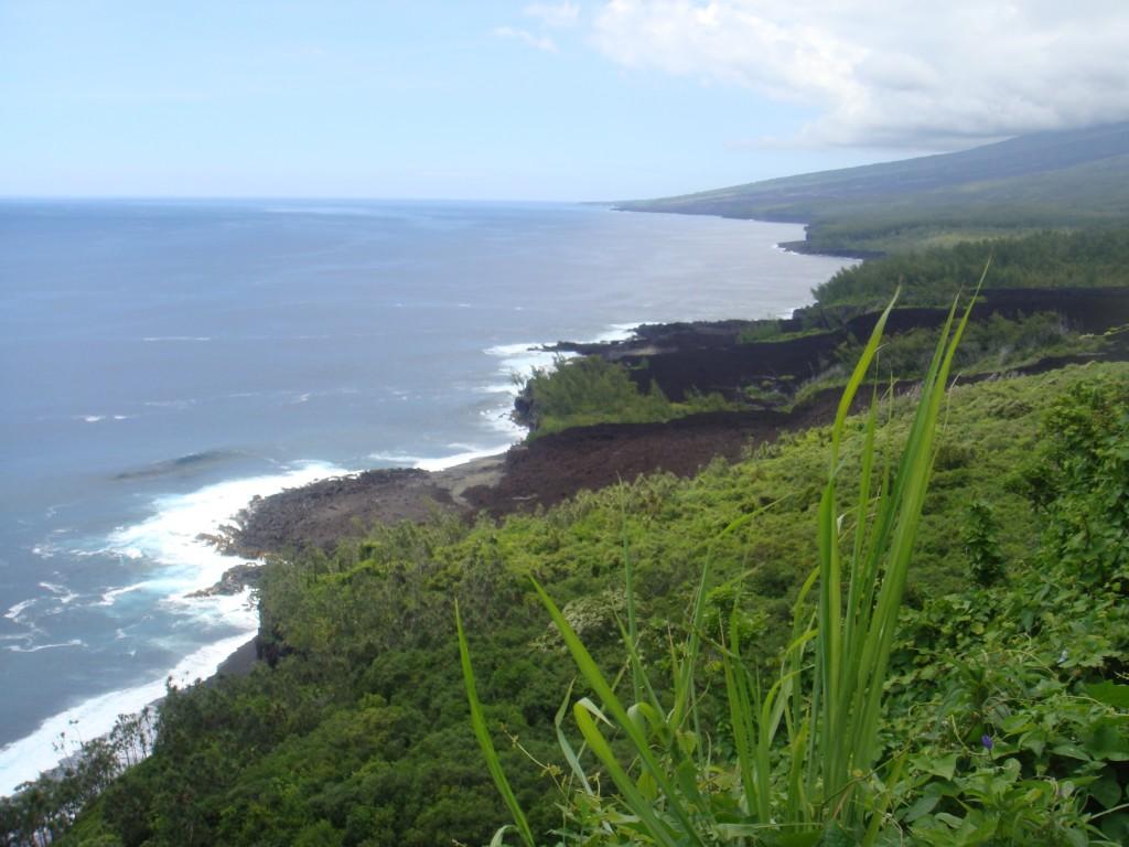 Ile Réunion