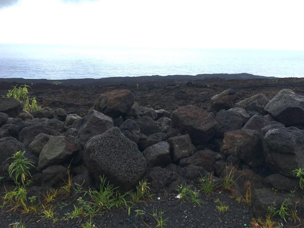 Grand Brulé Réunion