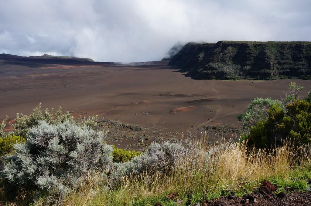 Plaine des sables Ile de la Réunion