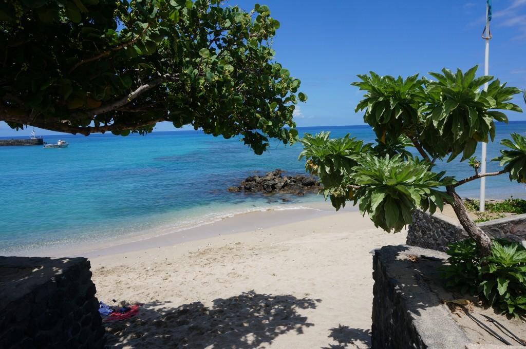 Saint Gilles les bains Réunion