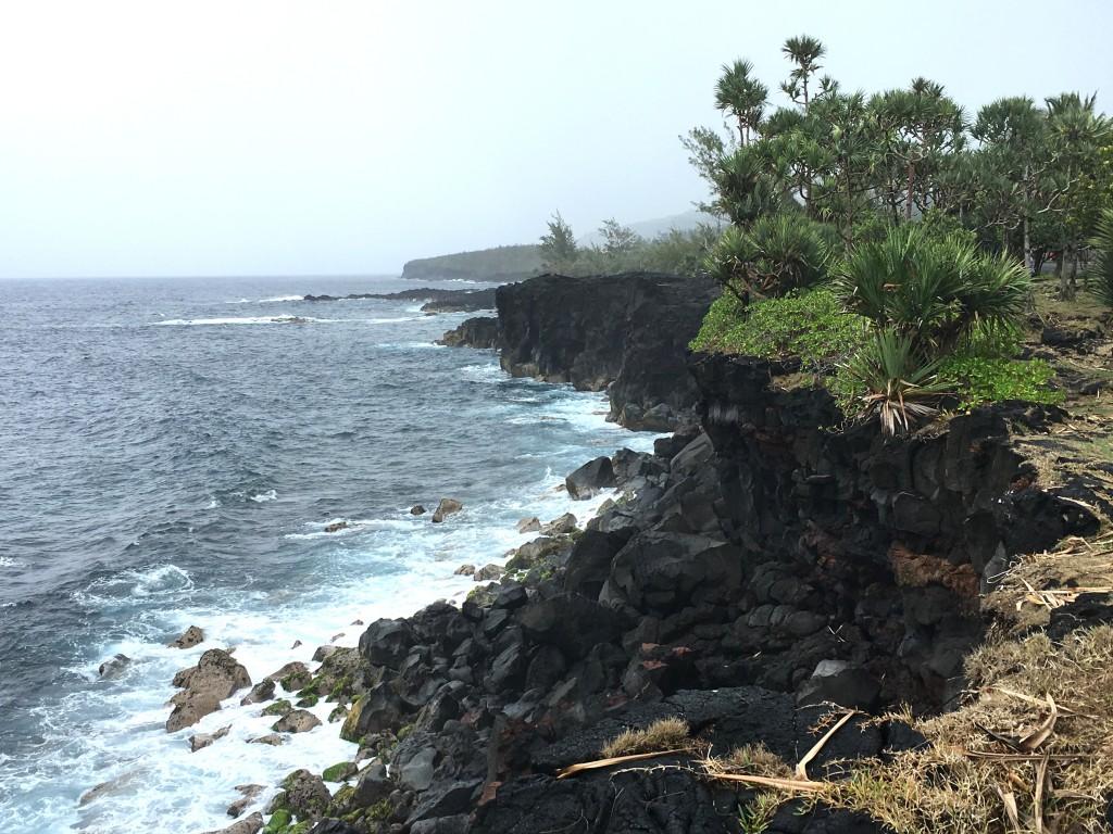 Sud sauvage Réunion