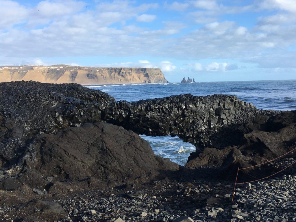 Presqu'île de Dyrholaey