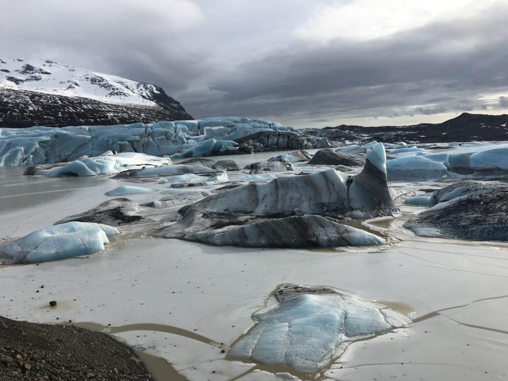 Svinafelssjökull