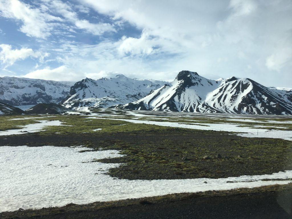 Sud de l'Islande