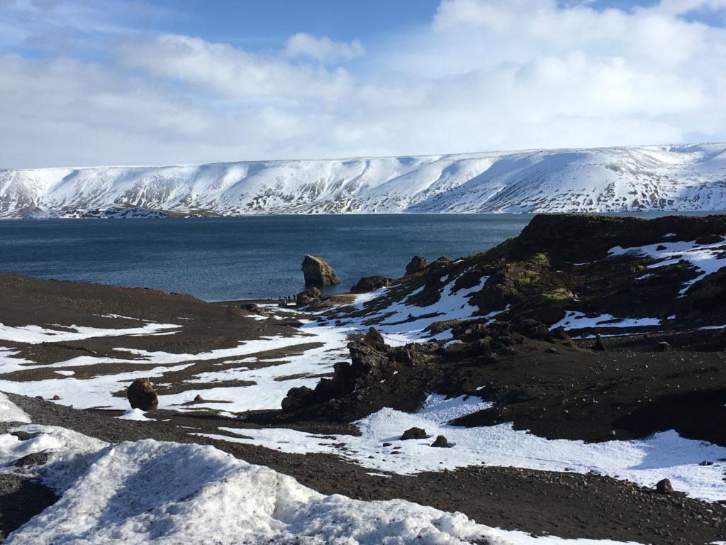 Lac Klefairvatn