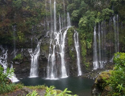 Cascade Langevin Réunion
