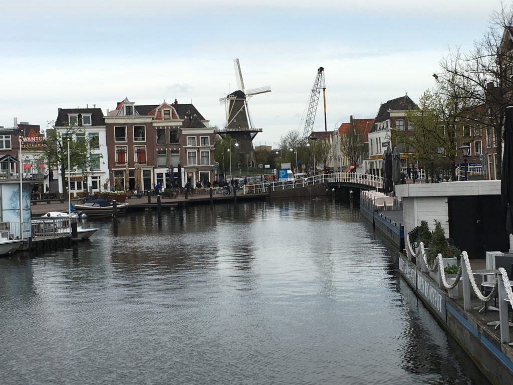 Leiden Hollande